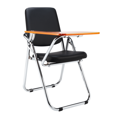 Stolička s doskou na písanie